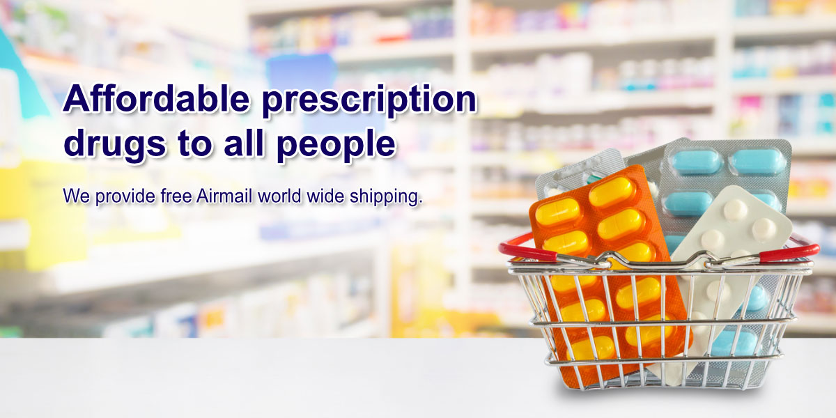 Affordable prescription drugs